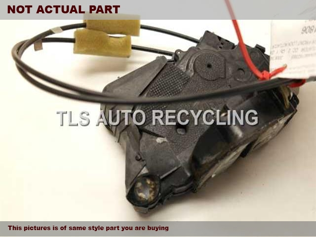 2006 Toyota Tacoma Lock Actuator. 8690-04030DRIVERS DOOR LOCK ACTUATOR