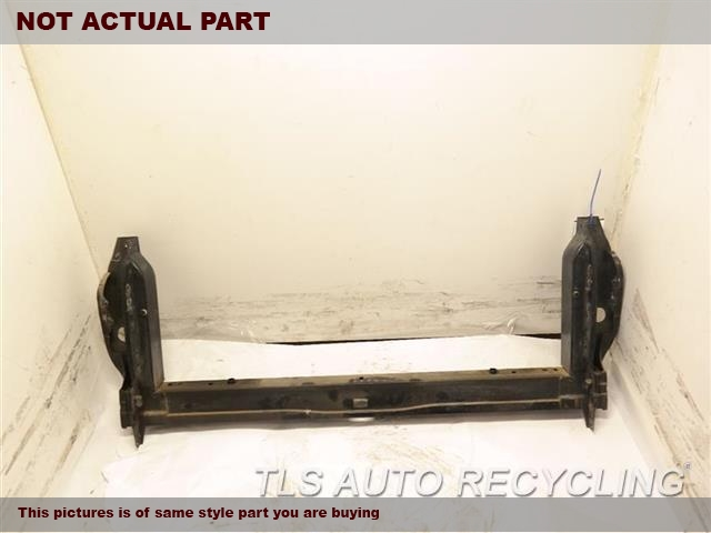 2006 Toyota Tacoma Pickup Bed. BED REAR CROSSMEMBER 65240-04160