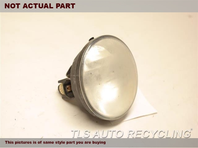 2006 Toyota Tacoma Front Lamp. FRONT FOG LAMP 81210-AA030