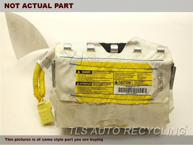 2006 Toyota Tacoma Air Bag. PASSENGER DASH AIR BAG 73960-04030