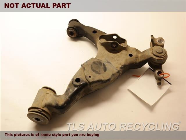 2006 Toyota Tacoma Lower Cntrl Arm, Fr.  48068-04040PASSENGER FRONT LOWER CONTROL ARM