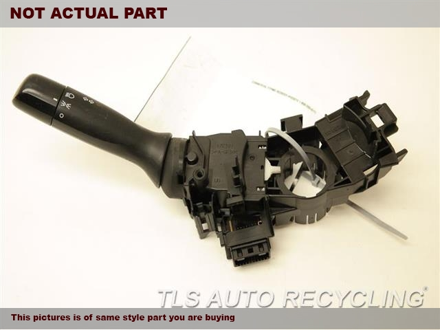 2013 Toyota Tacoma Column Switch. TURN SIGNAL SWITCH 84140-0E070