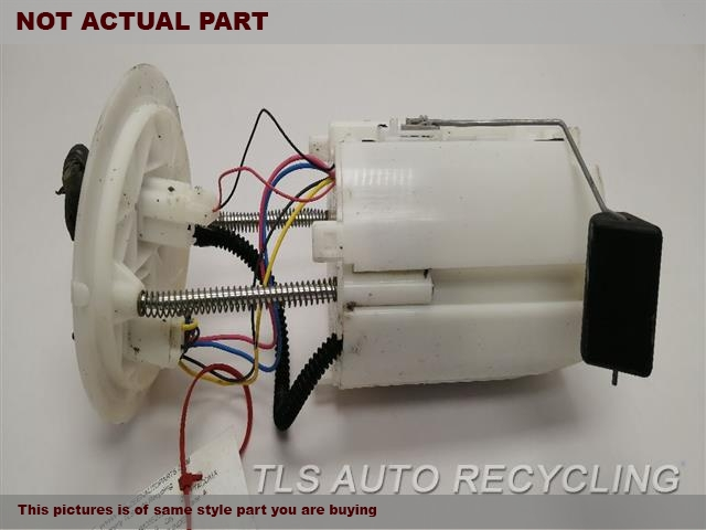 2017 Lexus RC200T Fuel Pump. (PUMP ONLY), FUEL TANK MOUNTED