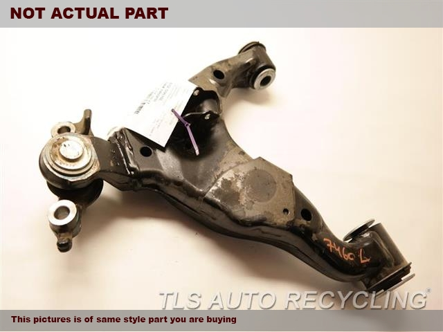 2016 Toyota Tacoma Lower Cntrl Arm, Fr. DRIVER FRONT LOWER CONTROL ARM