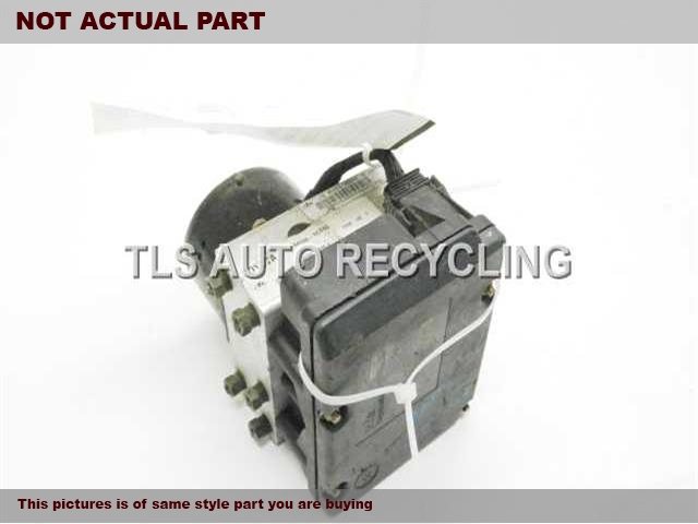 ABS PUMP ANTI-LOCK BRAKE