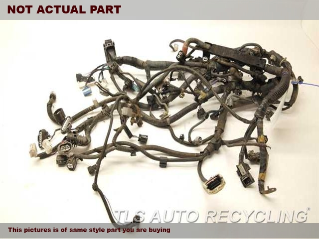 2007 toyota tundra engine wire harness car parts tls. Black Bedroom Furniture Sets. Home Design Ideas