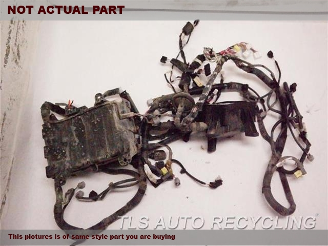 2008 toyota tundra engine wire harness 82111 06905 7. Black Bedroom Furniture Sets. Home Design Ideas