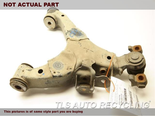 2013 Toyota Tundra Lower Cntrl Arm, Fr. 48069-09090DRIVER FRONT LOWER CONTROL ARM
