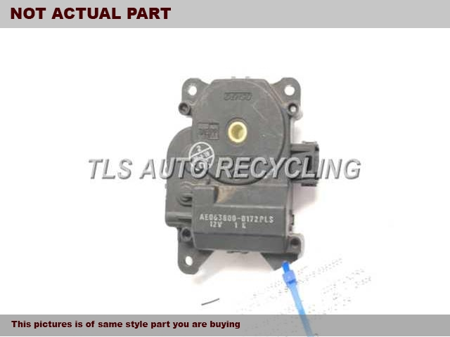 2008 Toyota Tundra Misc Electrical. 89245-06040 STEERING SENSOR