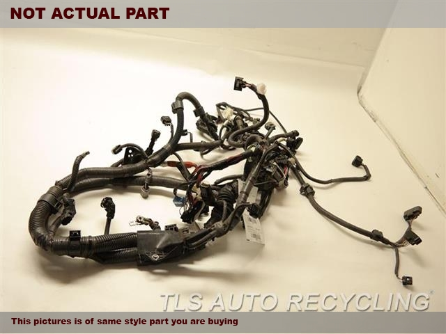 2012 toyota tundra engine wire harness 82111 0cb22. Black Bedroom Furniture Sets. Home Design Ideas