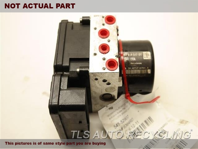 ANTI-LOCK BRAKE ABS PUMP 1K0907379BK