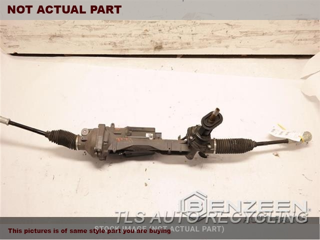 2.0L,POWER RACK AND PINION, CHECK