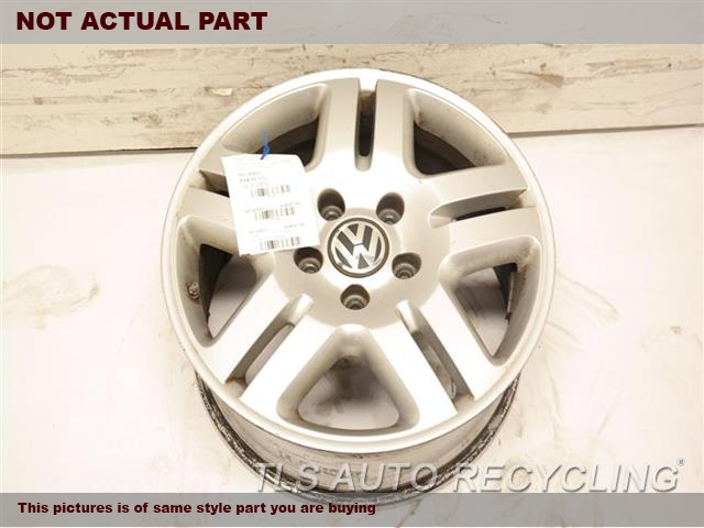 1S3,18X8 (ALLOY), 10 SPOKE