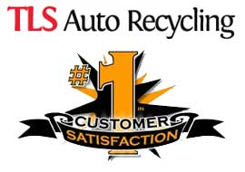 The Best of the Best in Customer Satisfaction: TLS Auto Recycling Gets A Rating from BBB